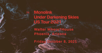 Monolink at Walter Where?House